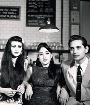 Kitty Daisy And Lewis Announce New Lp