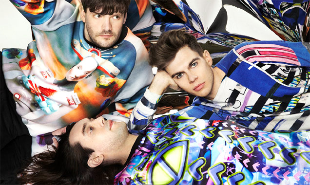 Klaxons Announce New Album 'Love Frequency' Plus April 2014 Tour Dates