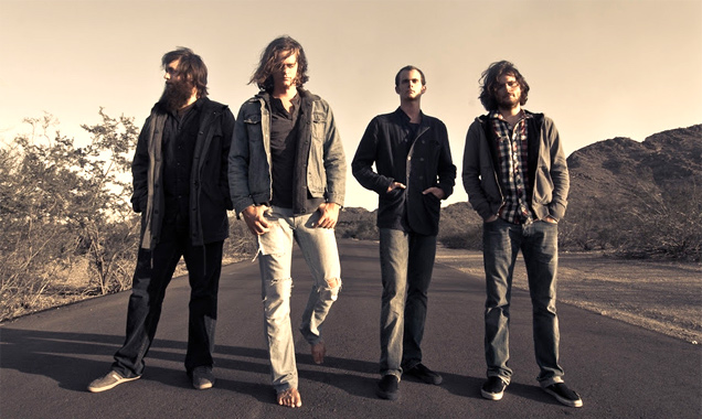 Kongos Announce Autumn 2014 UK Arena Shows