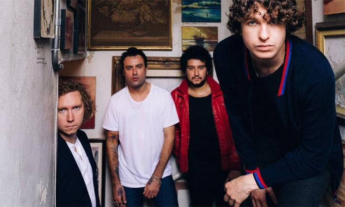 The Kooks Album The Best Of...So Far Out Now
