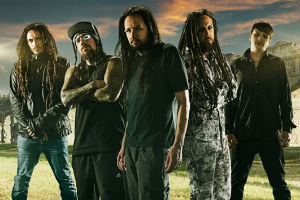 Korn Brings Back Family Values Festival From September 26th - October 12th 2013