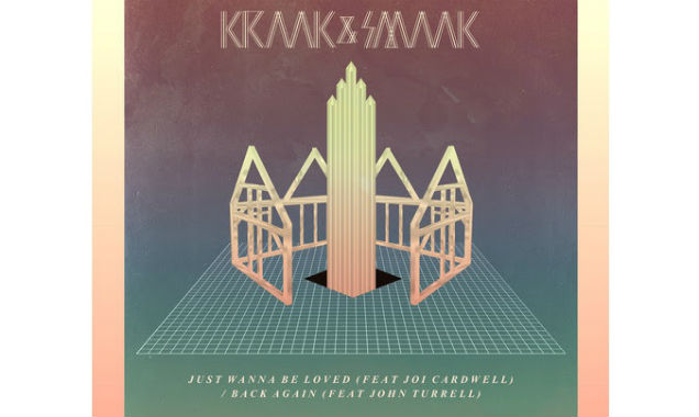 Kraak And Smaak Share Hot Toddy Remix Of New Single 'Back Again' Ft. John Turrell, Out In The UK September 29th 2014 [Listen]