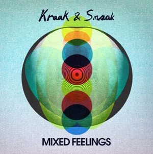 Kraak & Smaak Announce Free Download 'Valeron Remix'