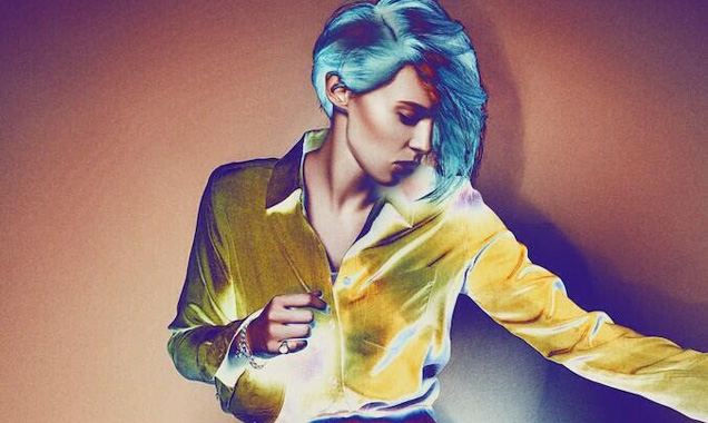 La Roux Returns With New Album For 'Trouble In Paradise' Plus Unveils UK 2014 November Tour [Listen]