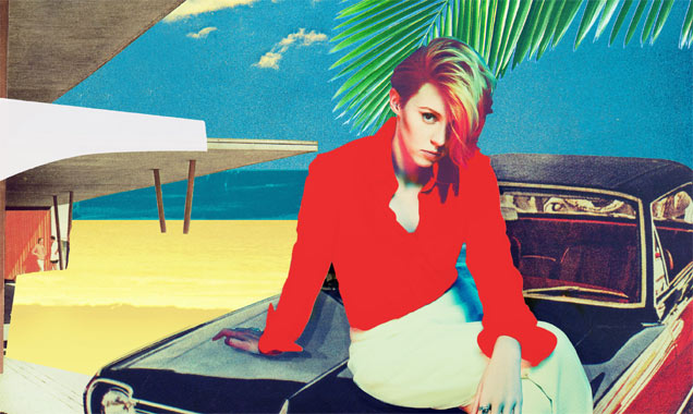 La Roux Streams First Single 'Uptight Downtown' From New Album [Listen]