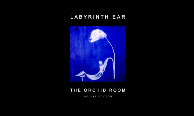 Labyrinth Ear Announce Us Release Of Debut Album 'The Orchid Room' On 22ndseptember 2014