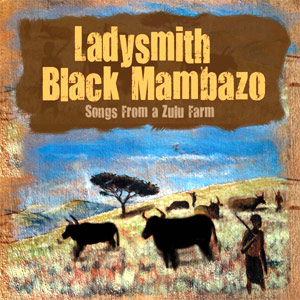 Ladysmith Black Mambazo To Release New Album On 7th February 2011