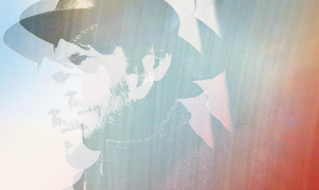 Grammy Award Winner Ray Lamontagne Reveals 'Supernova' Album Cover Art And Track Listing