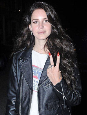 Lana Del Rey Announces 2013 UK Tour Dates