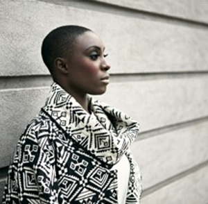 Laura Mvula Announces New Single, 'Green Garden' Listen Here
