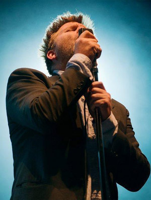 Lcd Soundsystem Documentary Dvd 'Shut Up And Play The Hits' Available Through Pledge Music