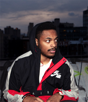 Lee Bannon Announce New Album 'Alternate / Endings' Album Out 9th December 2013