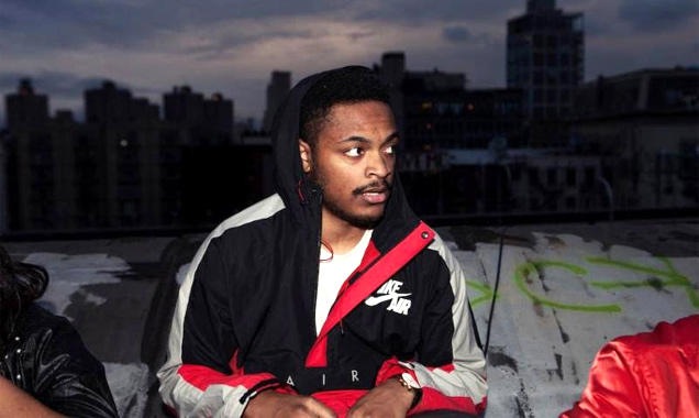 Lee Bannon Releases Stream Of 'Mfs-1 (Feat. Hak Of Ratking)' [Listen]