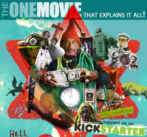 Help Finish The Definitive Feature-length Film On The Musical Icon Lee Scratch Perry
