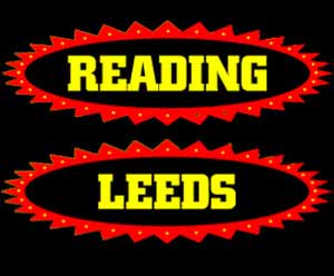 Leeds & Reading Festival New Stages, Exciting Changes And First Bands Announced