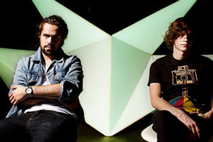 Lemaitre Sign To Astralwerks As They Gear Up For Debut Us Shows At Sxsw 2014