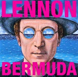 'Lennon Bermuda' John Lennon Book And Double Cd Boxset Released April 29th 2013