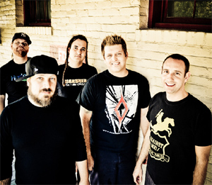 Less Than Jake Announces Aug/sept 2012 Tour Dates