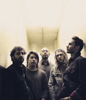 Letlive To Support Deftones In The UK In 2013 February Tour
