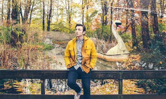 Lewis Watson Announces Debut Album 'The Morning' And Headline Autumn 2014 UK Tour