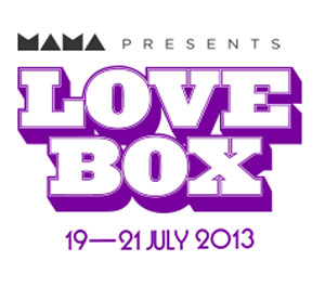 Lil Kim Joins Azealia Banks, D'angelo, Jurassic Five, Plan B And More For Lovebox 2013