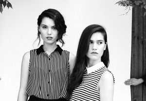 Lily And Madeleine Announce UK Tour Dates For Feb 2014