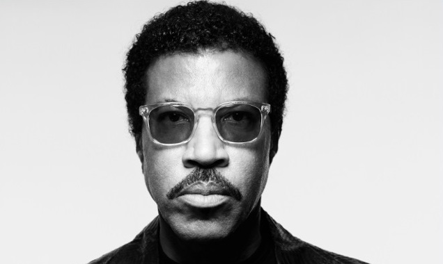 Lionel Richie Announces 'All The Hits All Night Long' 2015 European Tour