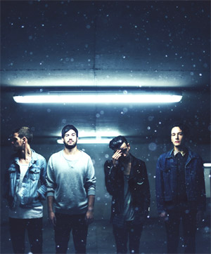 The 1975 Announce New Ep 'Iv' Released May 20th 2013