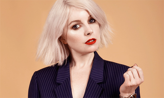 Little Boots Release Stream Of New Track 'Taste It' [Listen]
