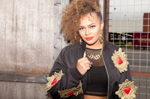 Little Nikki To Support Mutya Keisha Siobhan At Sold-out Scala Gig