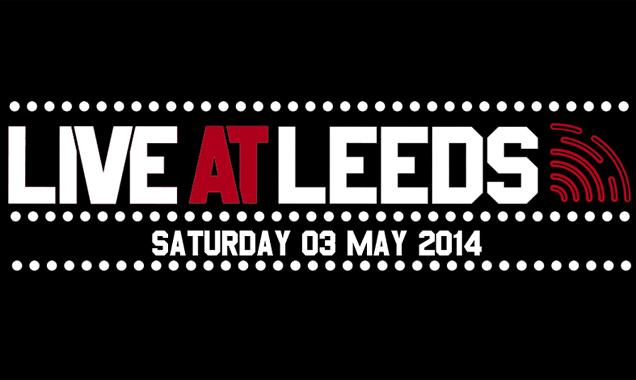 Live At Leeds Reveal Another 50 Bands - Geroge Ezra, Bipolar Sunshine, The Neighbourhood Etc