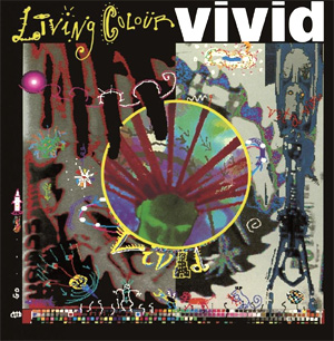 Living Colour Announce One-off London Show As Part Of Their  25th Anniversary Vivid 2013 Tour