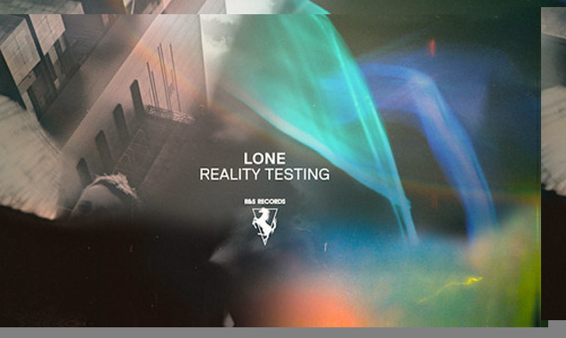 Lone Streams New Album 'Reality Testing' [Listen]