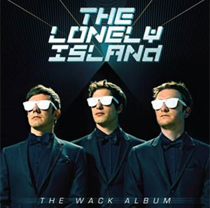 The Lonely Island Announce New Album 'The Wack Album' Released June 10th 2013