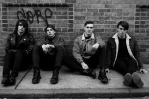 Loom Are Set To Release New Single 'I Get A Taste' On March 25th 2013 Along With A UK Tour