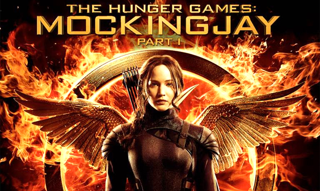 The Hunger Games: Mockingjay, Part 2 (2015) - Movie