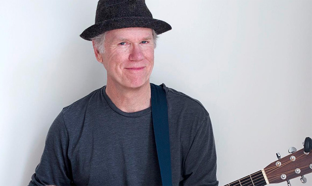 Loudon Wainwright Iii Returns With New Album 'Haven't Got The Blues (Yet)' Out In The UK July 28th 2014