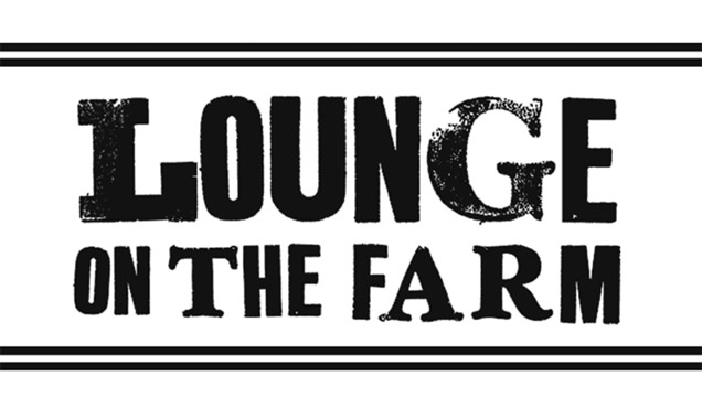 Lounge On The Farm 2014 Line-up!