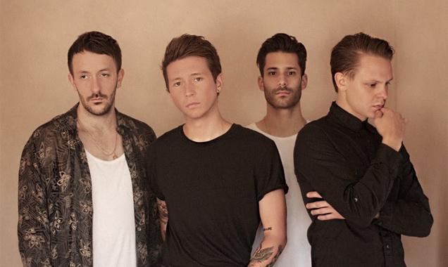 Lovelife Share New Track 'Nova' [Listen]