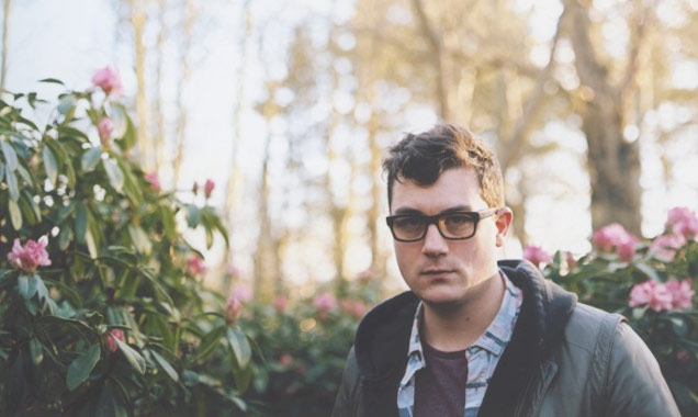 Luke Abbott Announces New Album 'Wysing Forest' Released In The UK 23rd June 2014, Stream New Track 'Amphis' [Listen]