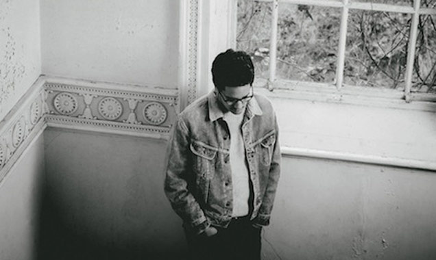 Luke Sital-singh Reveals New Single 'Greatest Lovers' To Be Released 14th April 2014