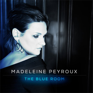 Madeleine Peyroux's 'The Blue Room' Named Number 1 Jazz Album In The Us