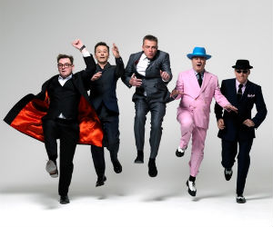 Madness Announce Biggest Headline Show Of 2013 At Alexandra Palace 28th September