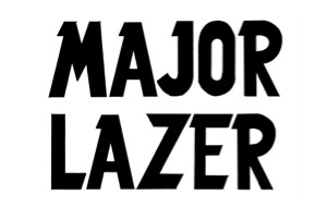Major Lazer Announces 2013 World Tour
