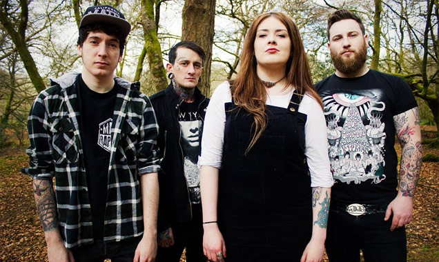 Making Monsters Announce Sumer 2014 UK Live Dates