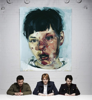 Manic Street Preachers Announce New May 2011 Shows