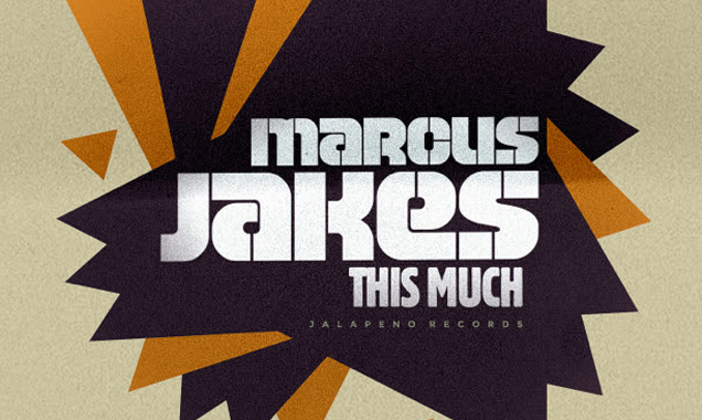 Marcus Jakes Announces Free Download 'Reasons' [Listen]