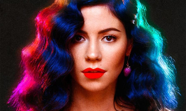 Marina And The Diamonds Announces Anticipated Third Album 'Froot'  Set For Release On 6th April 2015