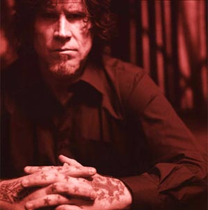 Mark Lanegan Band Returns With New Album 'Blues Funeral' Plus 2012 Tour Dates