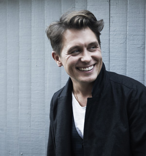 Mark Owen Announces New Album 'The Art Of Doing Nothing' Released June 10th 2013